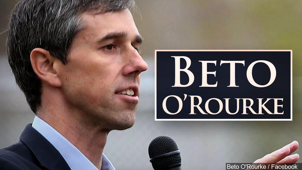 Beto O'Rourke Announces 2020 Presidential Campaign
