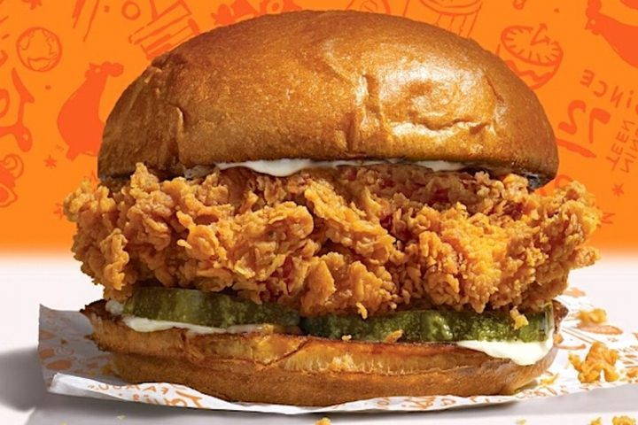 Tips for Getting a Popeyes Chicken Sandwich